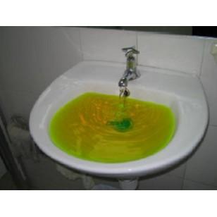 家居滲水測試DIY