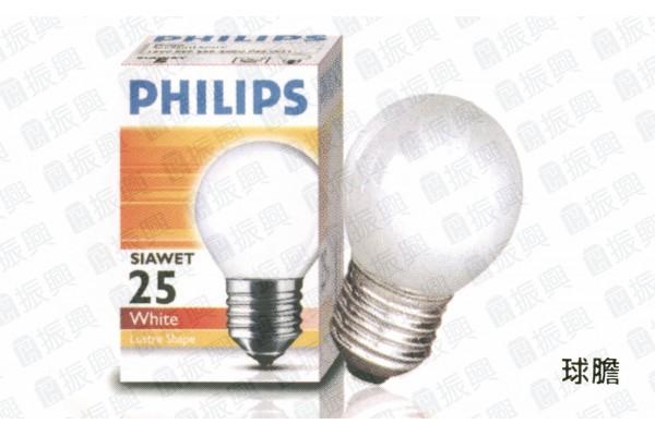 Philips 球膽