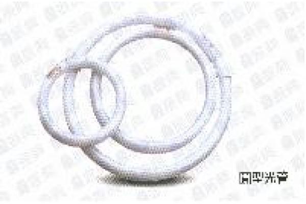 Philips 圓型光管