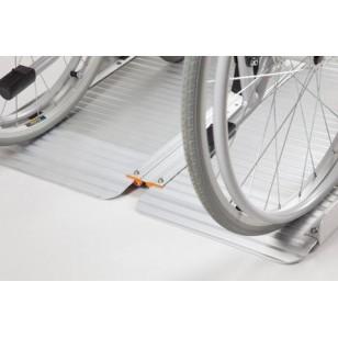 輪椅斜板-無障礙設施